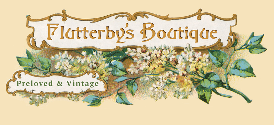 Flutterby's Boutique